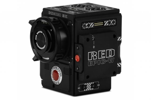 Red Epic Gemini